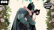 Penulis New York Times Akui Menyesal Tulis Spoiler Batman - Catwoman