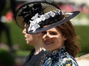 Akan Gelar Royal Wedding, Putri Eugenie Tak Mau Ada Plastik di Pestanya