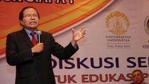 Rizal Ramli Kritik Perindo: Jangan karena Ada Kasus Lalu Jilat JK
