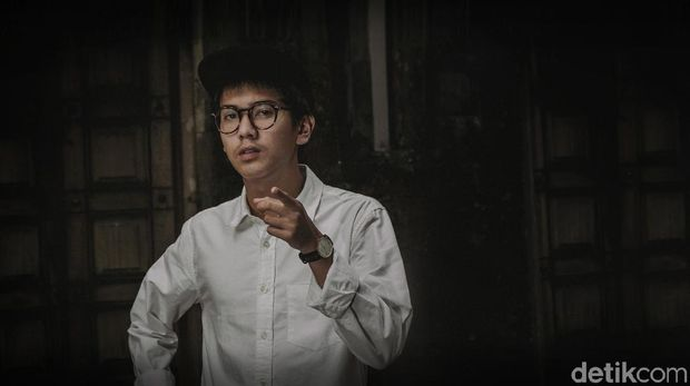 Iqbaal Ramadhan Senang Disebut Pelajar dan Aktor