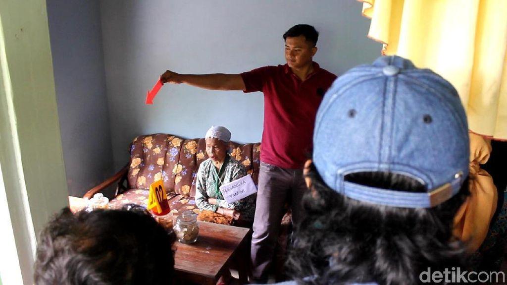 Gempar Temuan Puluhan Kantong Berisi Janin Korban Aborsi di Magelang