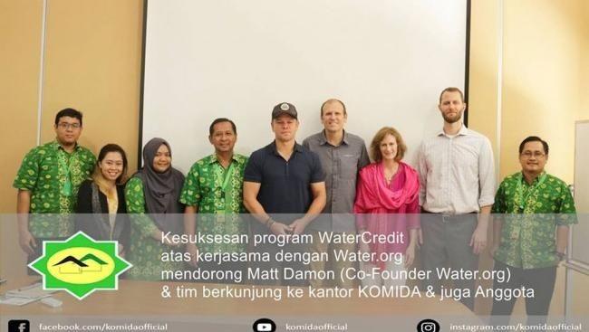 Foto: Facebook Komida Official