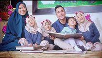 Irfan Hakim Mimpikan Sang Anak Bisa Jadi Atlet Asian Games