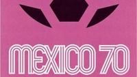 Desain arsty yang dramatik tampak terasa di penyelenggaraan tahun 1970 di Meksiko. Foto: dok.mailonline