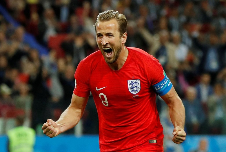 Harry Kane. Foto: John Sibley/Action Images via Reuters