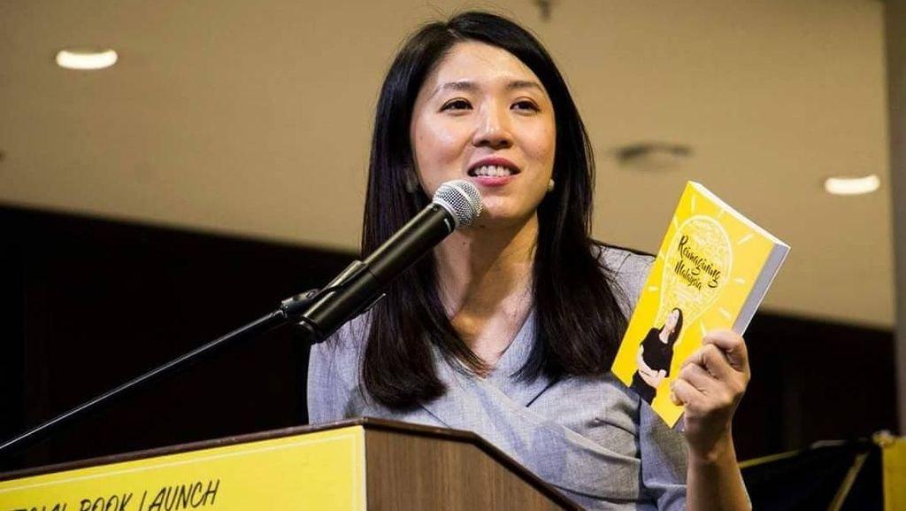 Yeo Bee Yin, Menteri Wanita Termuda di Kabinet Mahathir