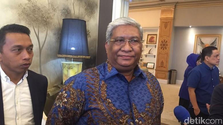 Unggul di Pilgub Sultra, Ali Mazi Yakin Tak Tergoda Korupsi