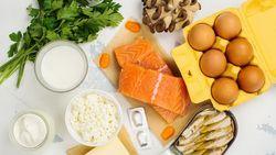 Tidak Hanya Menguatkan Tulang, Ini Manfaat Lain dari Vitamin D