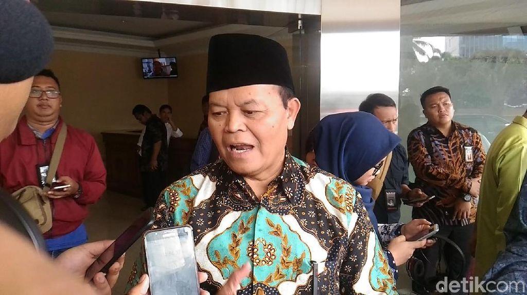 HNW: Doakan Jokowi Terbuka Hati Tetapkan Lombok Bencana Nasional