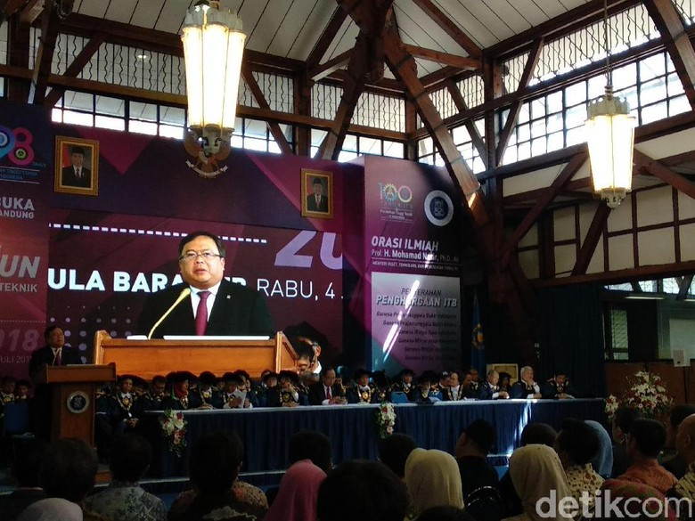 Kepala Bappenas : Indonesia Kekurangan Insinyur Profesional