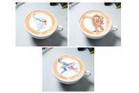 Wow! Kafe Ini Sajikan Menu Unik Bertema 'Jurassic World'