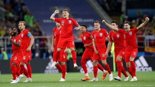Swedia vs Inggris di Piala Dunia, Siapa Paling Bagus Ekonominya?