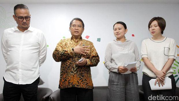 Tik Tok Bersedia Buka Kantor di Indonesia