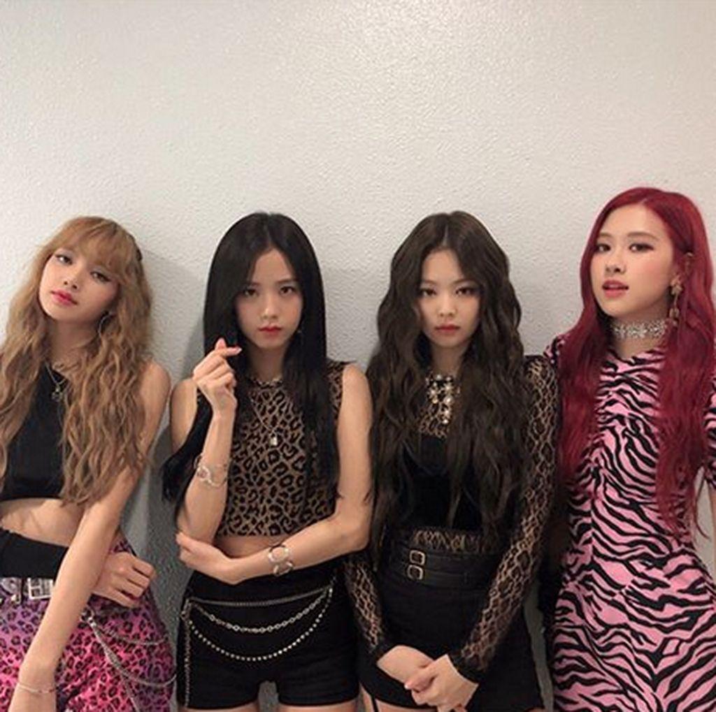 Fans Petisi YG Entertainment, Tuntut BLACKPINK Dapat Perlakuan Lebih Baik