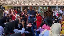 World Bank Ajak Dunia Belajar Tangani Stunting dari Indonesia