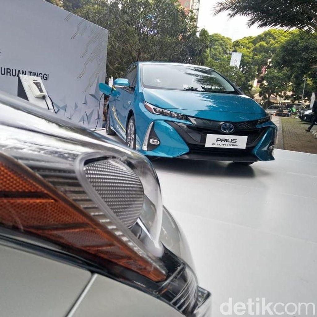 Hasil Uji Mobil Hybrid oleh Universitas Dilaporkan Bulan Depan