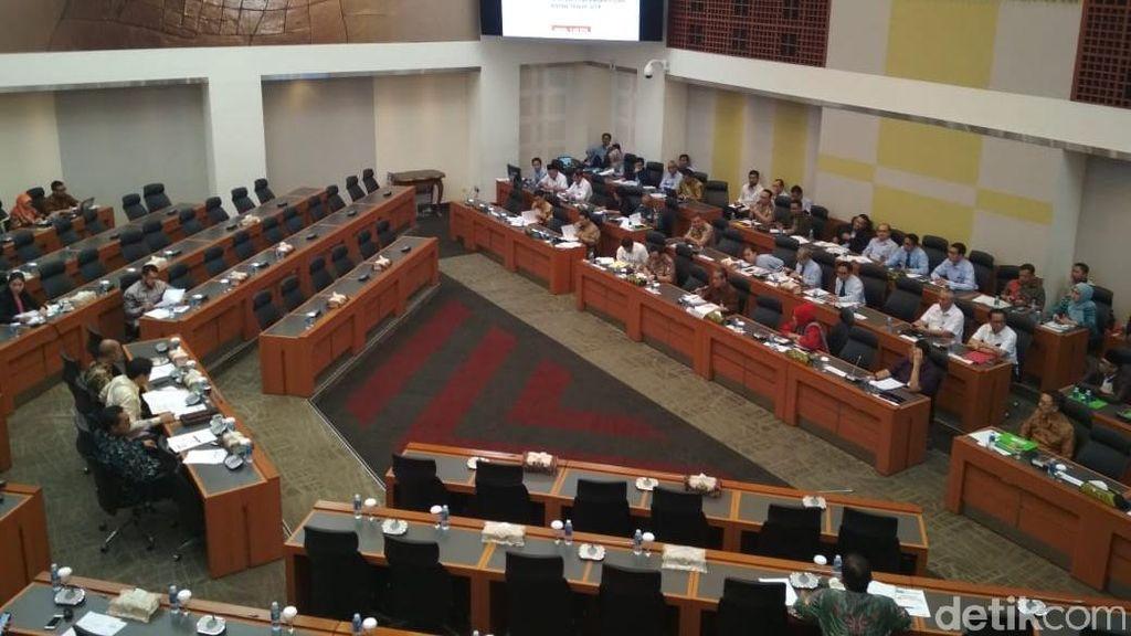Target PNBP SDA Non Migas Tahun Depan Rp 30 Triliun