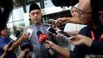 Politikus PKS Tamsil Linrung Diperiksa KPK
