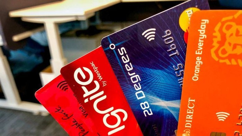 Nilai Hutang Kartu Kredit di Australia Seperempat Pendapatan RI