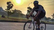 Mau Sehat Malah Apes, Sepeda Puluhan Juta Melayang Dirampas Begal