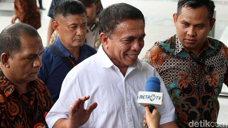 Gubernur Irwandi Tersangka Suap, Aceh Marathon Tetap Lanjut