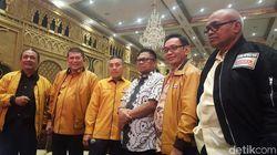 KPU Akui Kepengurusan Hanura Ketum OSO dan Sekjen Herry Lontung