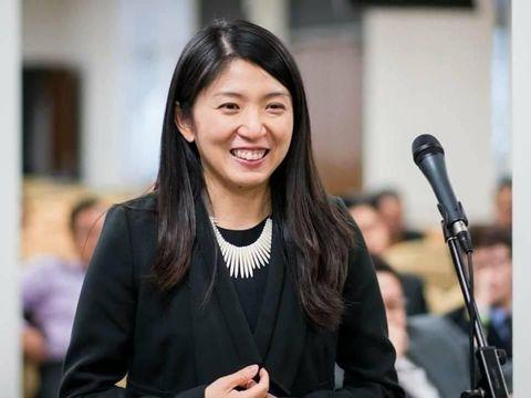 Yeo Bee Yin, menteri wanita termuda Malaysia.
