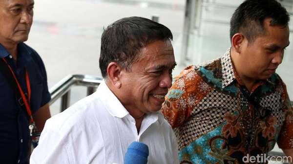 Kode Suap Gubernur Aceh: Kewajiban dan Kalian Hati-hati
