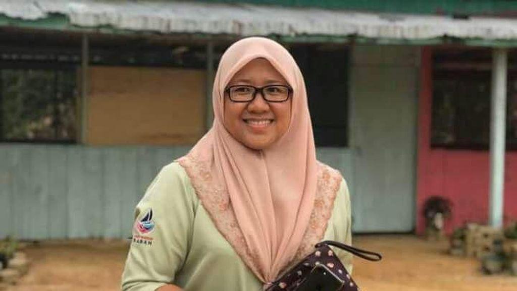 Isnaraissah, Si Anak Petani yang Jadi Wakil Menteri Malaysia