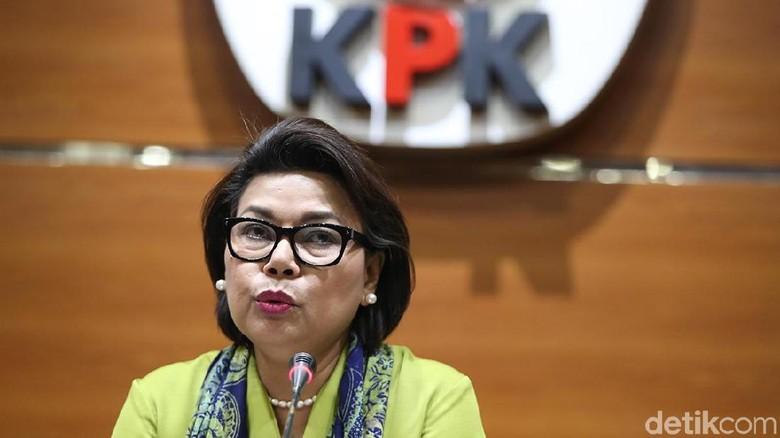 KPK Tetapkan Gubernur Aceh dan Bupati Bener Meriah Tersangka Suap