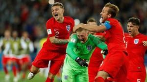 Dr Pippa Grange, Psikolog di Balik Kemenangan Inggris dalam Adu Penalti