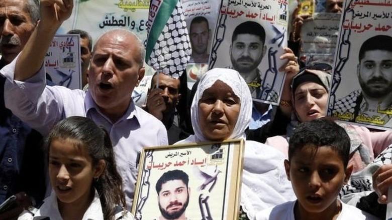 Israel Bekukan Dana Palestina Terkait Pembayaran Serangan