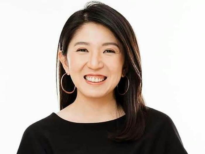 Menteri wanita termuda Malaysia, Yeo Bee Yin. Foto: Istimewa/Facebook