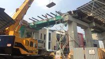 PKS Pertanyakan Anggaran LRT DKI yang Lebih Mahal dari Pusat