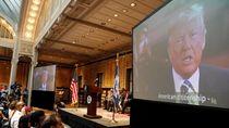 AS Pangkas Kuota Imigran Tahun 2019