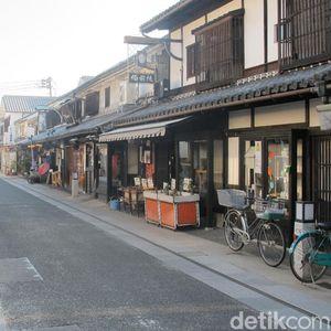 Jepang Bagi-bagi Rumah Gratis untuk Warganya