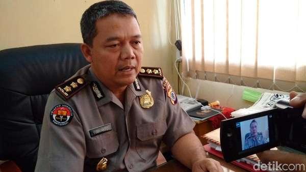 Di Yogya, Polisi Amankan 5 Terduga Terlibat Jaringan Terorisme
