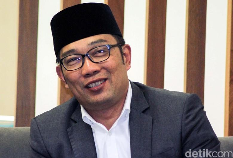 Ridwan Kamil Sebut Lima Tahun ke Depan Masa Keemasan Kota Bandung