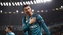 Evra ke Ronaldo: Kamu Harus ke Juventus!