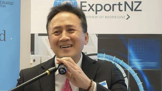 Industri Kreatif RI Incar Investasi dari Selandia Baru