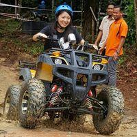 Ini Sosok 2 Wanita Muda yang Urus Sektor Energi di Malaysia