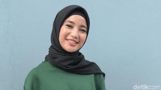 Senyuman Chacha Frederica Bikin Hati Adem