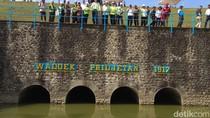 Menlu Belanda Tawarkan Beasiswa untuk Pendidikan Sumber Daya Air