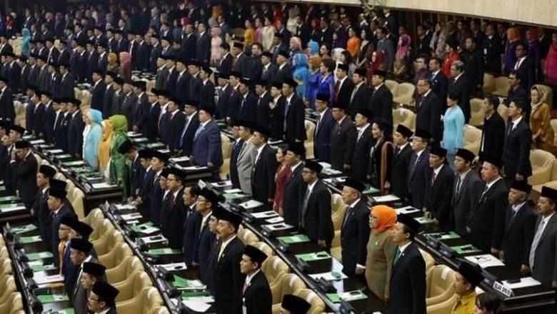 Mengubah Legislatif Kita