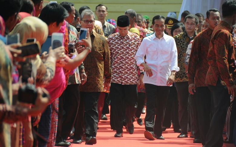 TGB Belum Bicara ke Demokrat Soal Dukung Jokowi: Ini Sikap Pribadi