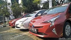 Toyota dan Hyundai Investasi Besar di RI Demi Mobil Listrik