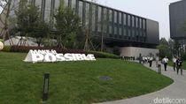 Melihat Uji Tahan Banting Ponsel Huawei yang Mencekam