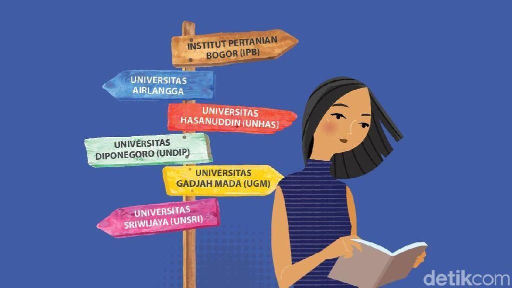 5 Universitas Jurusan Sosiologi Terbaik di Indonesia dengan Akreditasi A