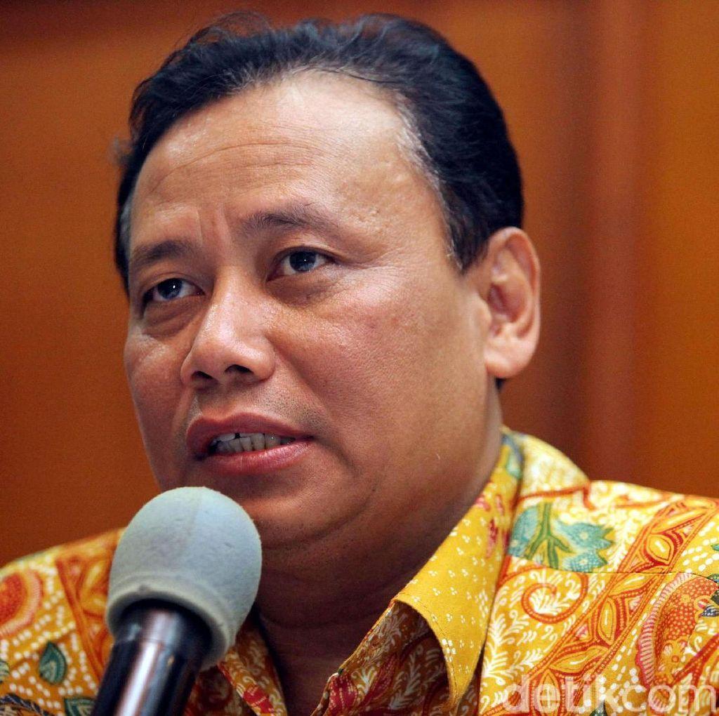 Bawaslu akan Kaji Kasus Perusakan Baliho SBY di Pekanbaru