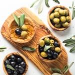 Ketahui Manfaat Buah Zaitun Sebagai Antioksidan